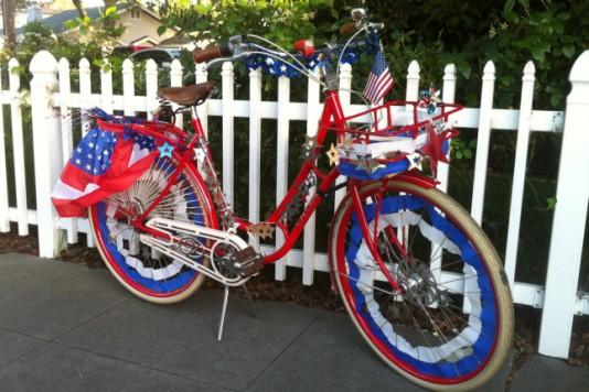 fourth-of-july-bike